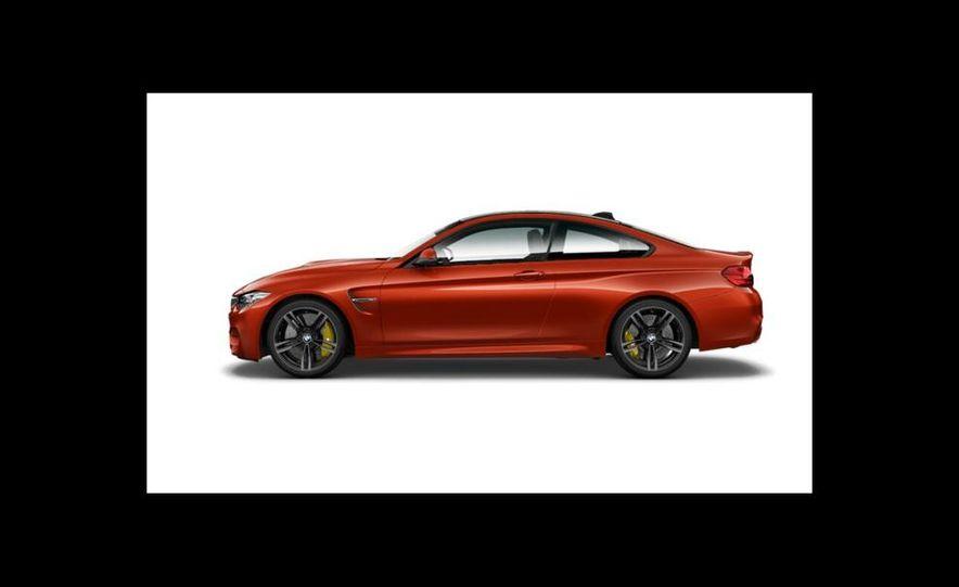 2015 BMW M4 coupe - Slide 60