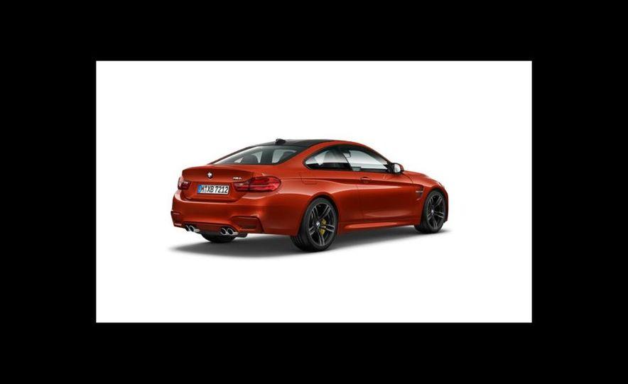 2015 BMW M4 coupe - Slide 61