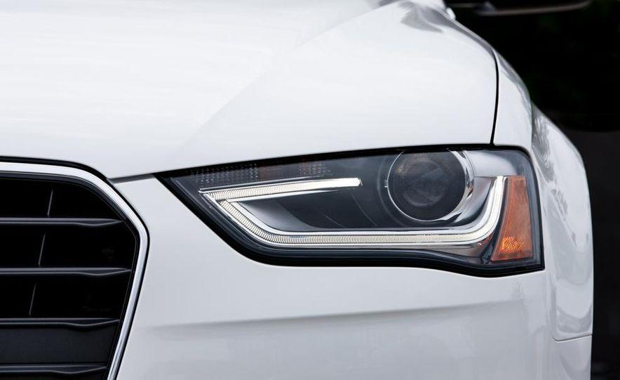 2015 Audi A4 TDI (artist's rendering) - Slide 14