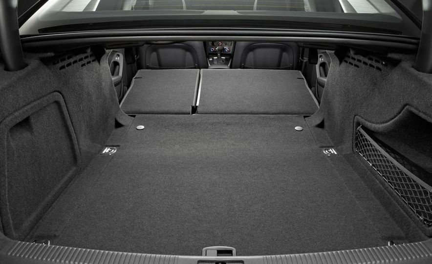 2015 Audi A4 TDI (artist's rendering) - Slide 23