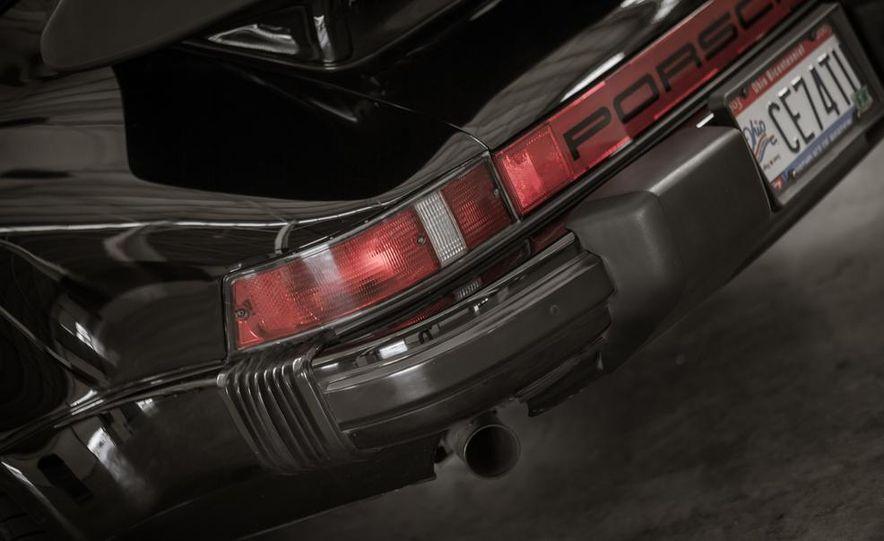 1986 Porsche 911 Cabriolet - Slide 6