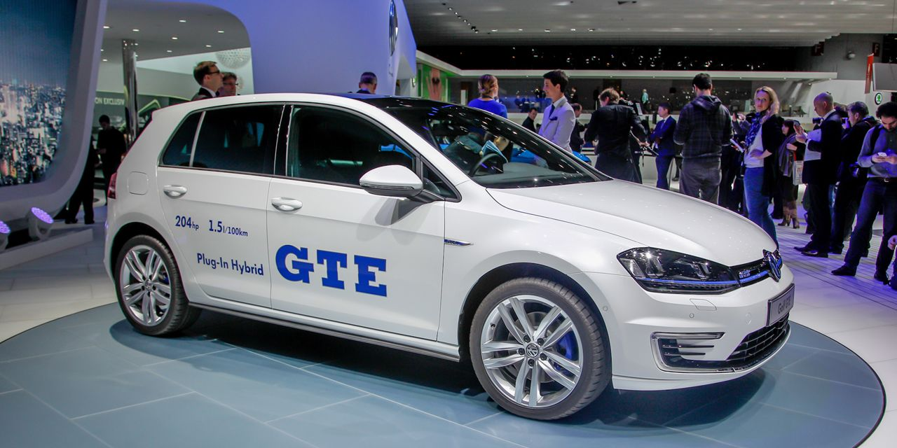 2014 volkswagen golf gte photos and info – news – car