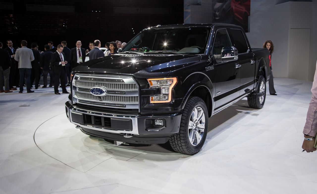 2011 ford f-150 xlt supercrew 4x4 5.0 v8 | review | car and driver