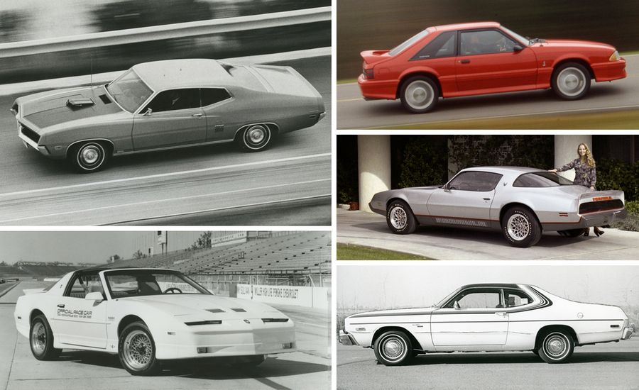 10 Collectible Classic Muscle Cars You Can Afford – Feature – Car ...