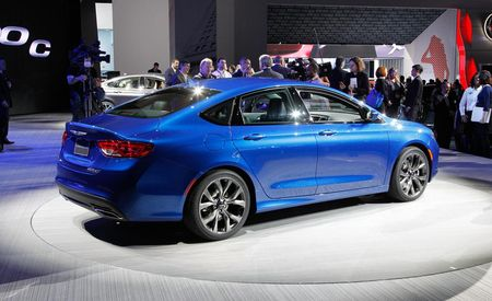2015 Chrysler 200: How Its Designers Turned a Loser Into a Looker