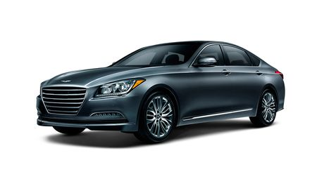 2015 Hyundai Genesis: The March Upward Continues