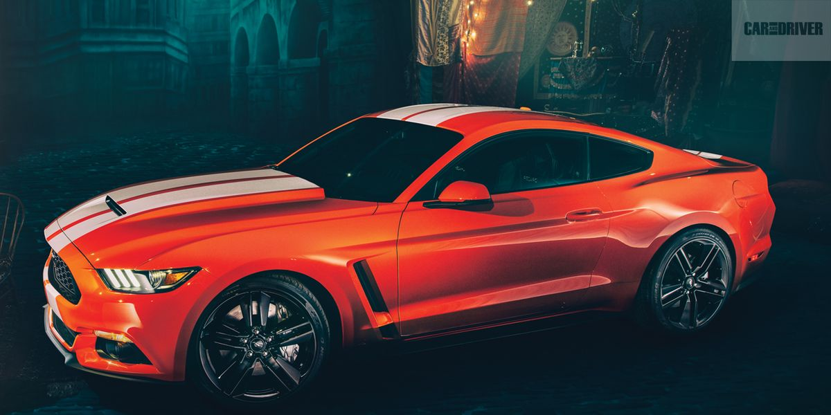 2016 Suvs Worth Waiting For >> 2016 Ford Mustang Shelby GT350 – Feature – Car and Driver