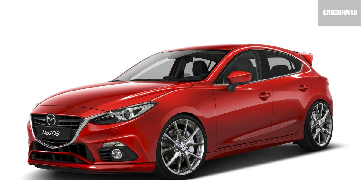 Mazdaspeed3 For Sale >> 2017 Mazdaspeed 3 – Feature – Car and Driver