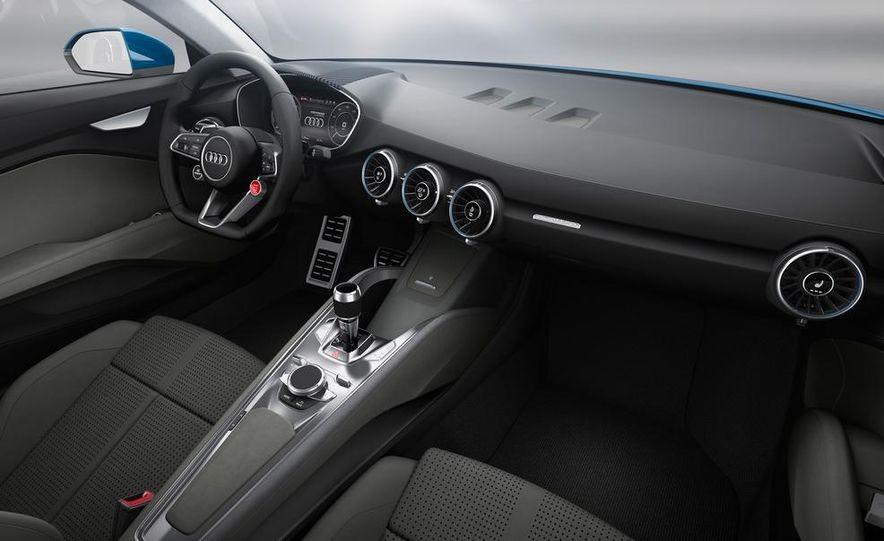 Audi Allroad Shooting Brake concept - Slide 29