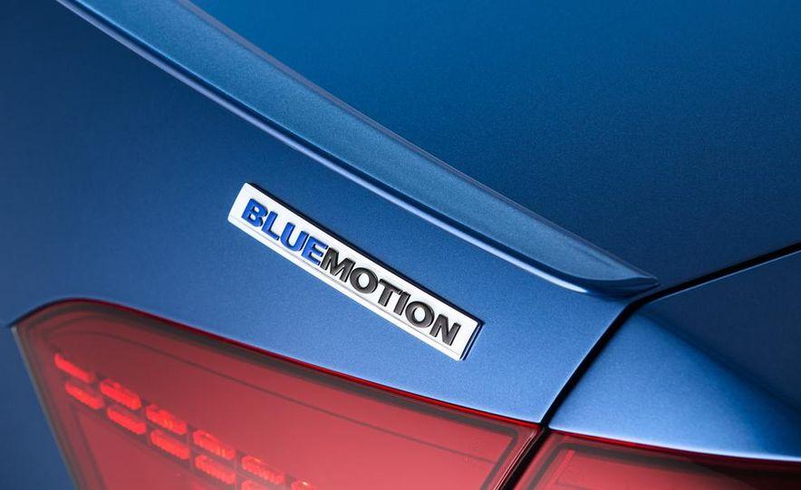 Volkswagen Passat BlueMotion concept - Slide 19