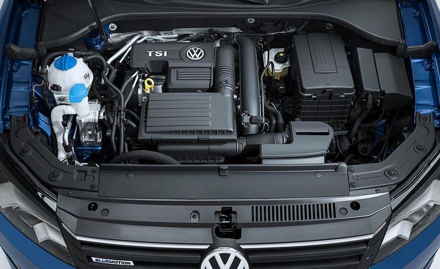 Volkswagen Passat BlueMotion concept - Slide 22