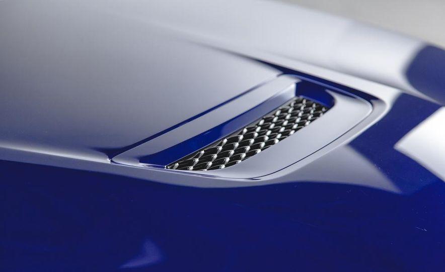 2015 Lexus RC F - Slide 10