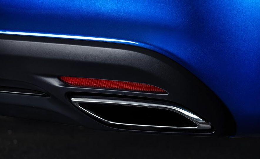 2015 Chrysler 200C - Slide 65