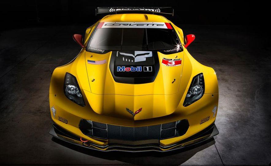 Corvette C7.R race car - Slide 18