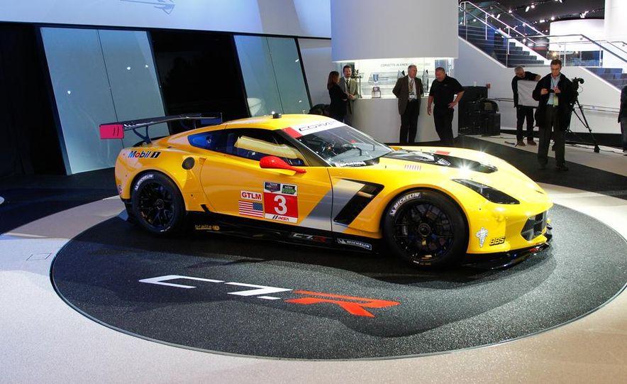 Corvette C7.R race car - Slide 2