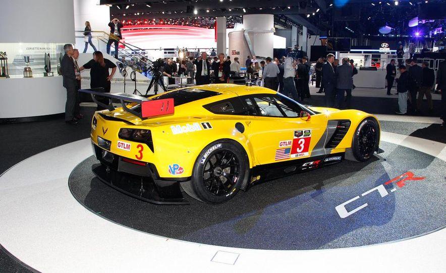 Corvette C7.R race car - Slide 4