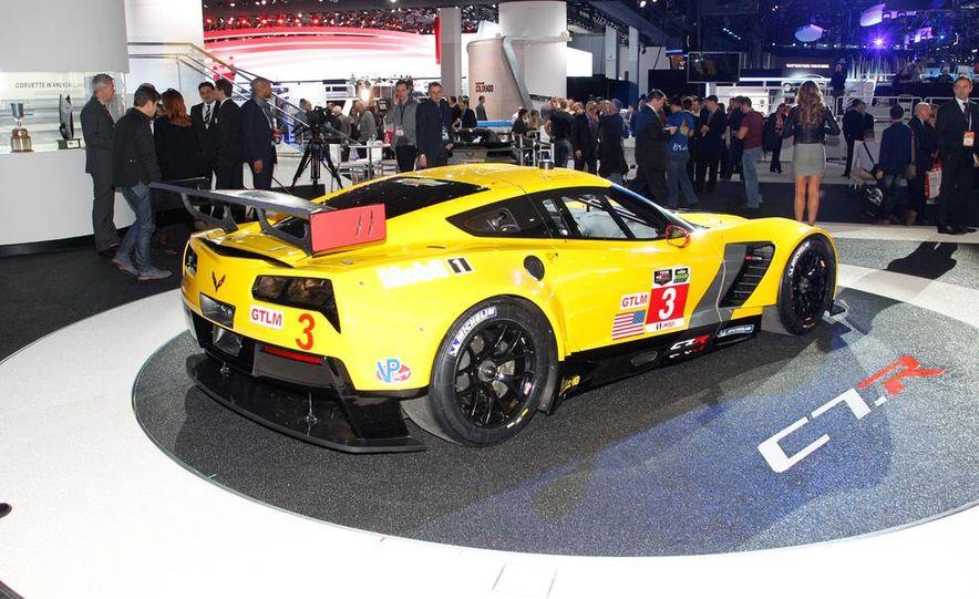 Corvette C7.R race car - Slide 5