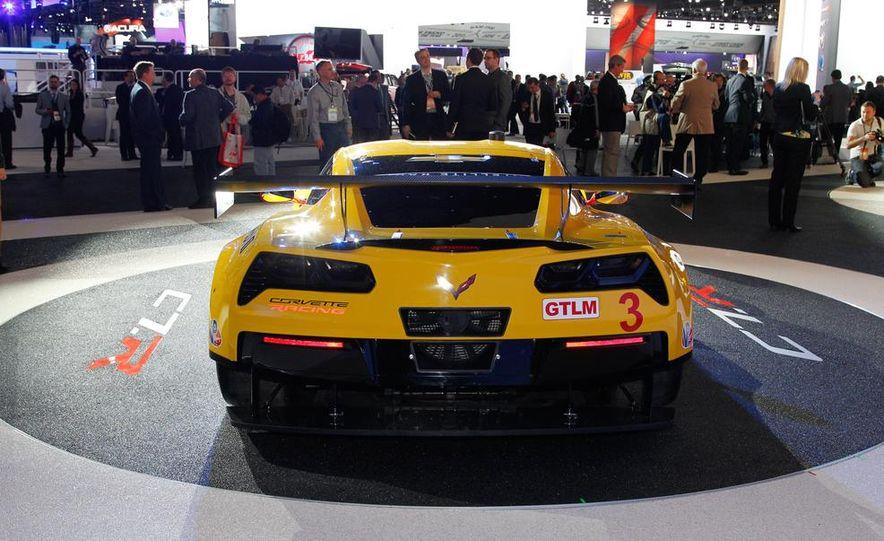 Corvette C7.R race car - Slide 6