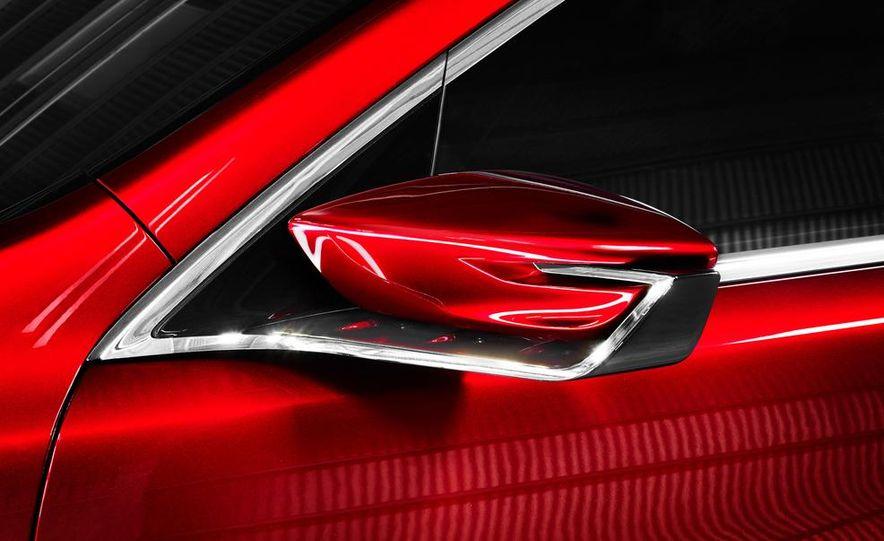 Acura TLX concept - Slide 25