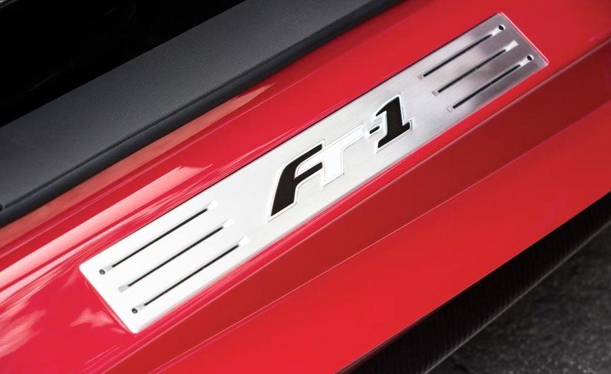 Toyota FT-1 concept - Slide 33