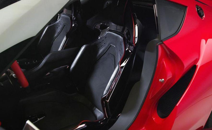 Toyota FT-1 concept - Slide 57
