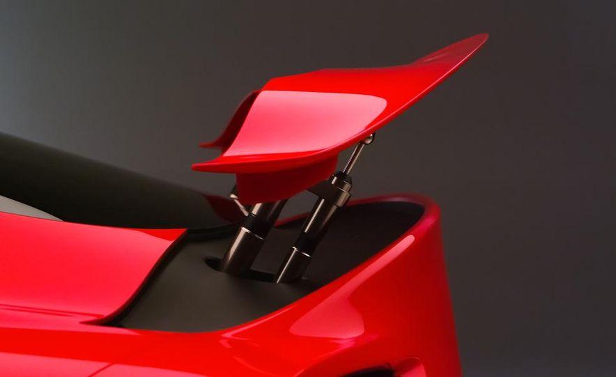 Toyota FT-1 concept - Slide 52