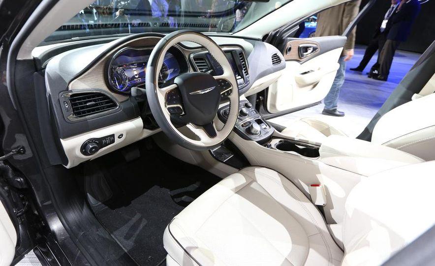 2015 Ford F-150 - Slide 10