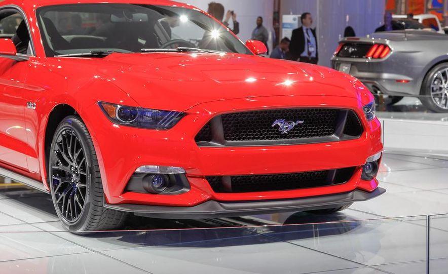2015 Ford F-150 - Slide 41