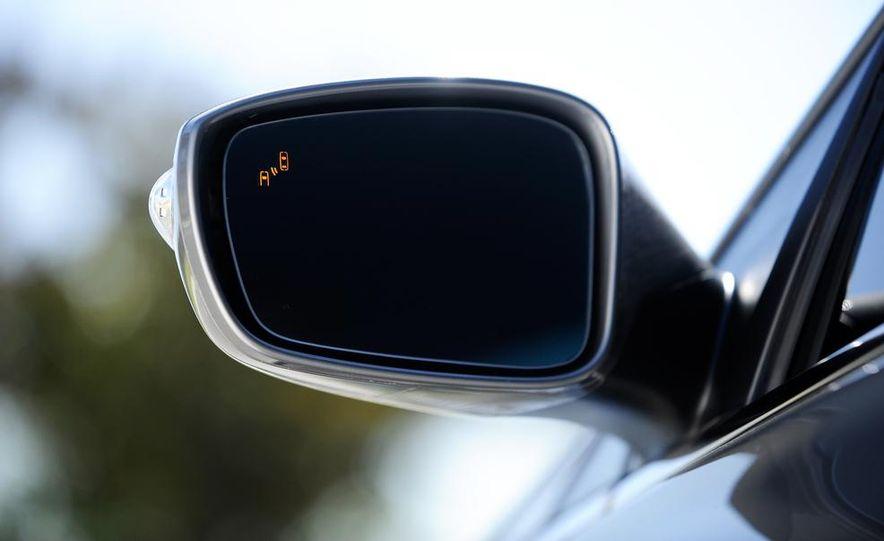 2015 Hyundai Sonata (spy photo) - Slide 27