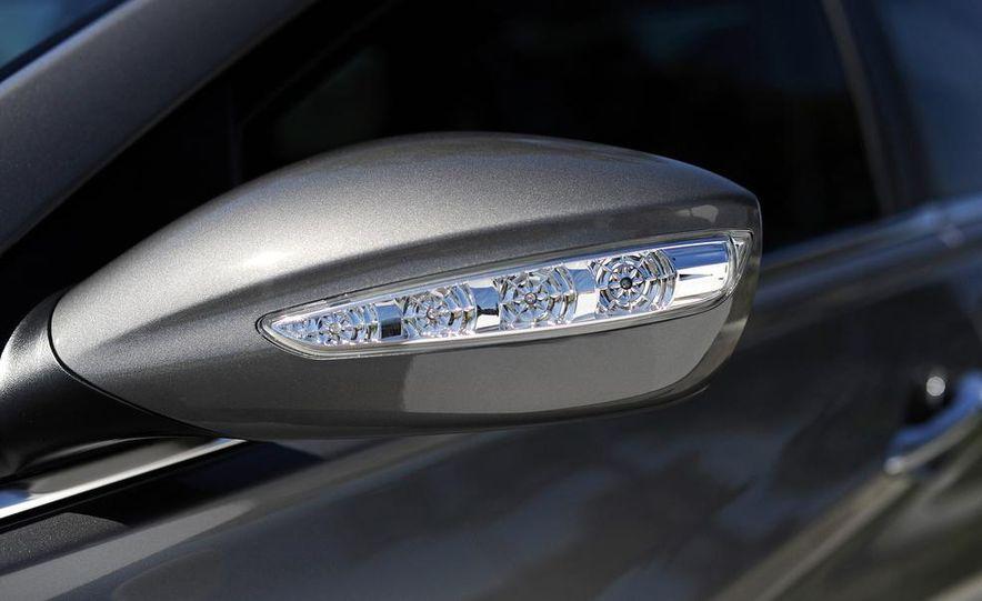 2015 Hyundai Sonata (spy photo) - Slide 24