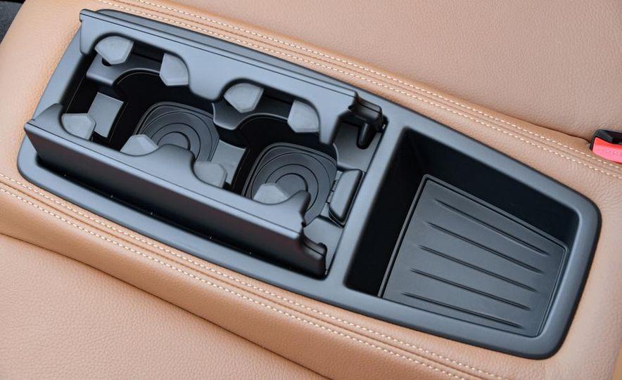 2014 BMW 435i convertible - Slide 38