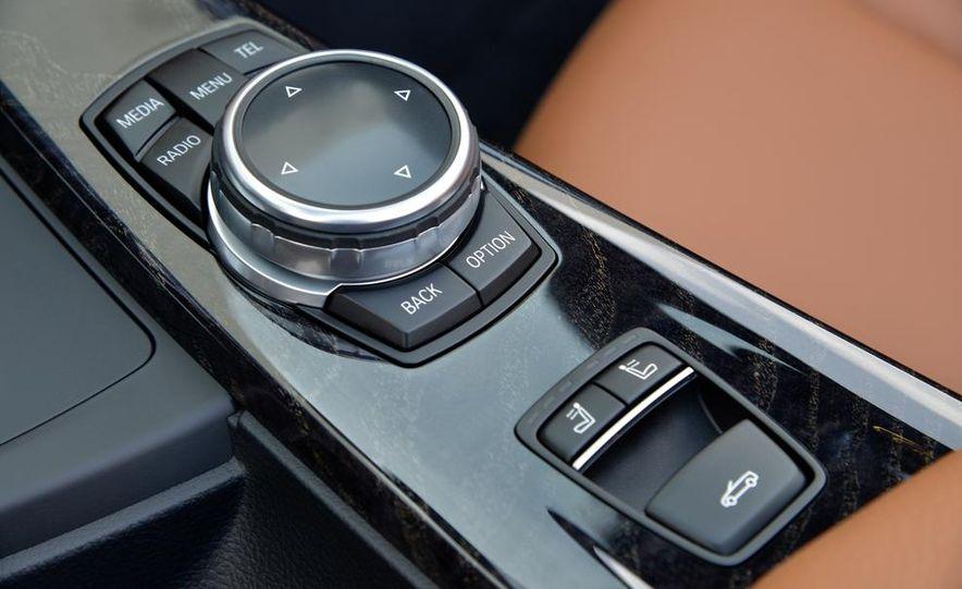2014 BMW 435i convertible - Slide 39