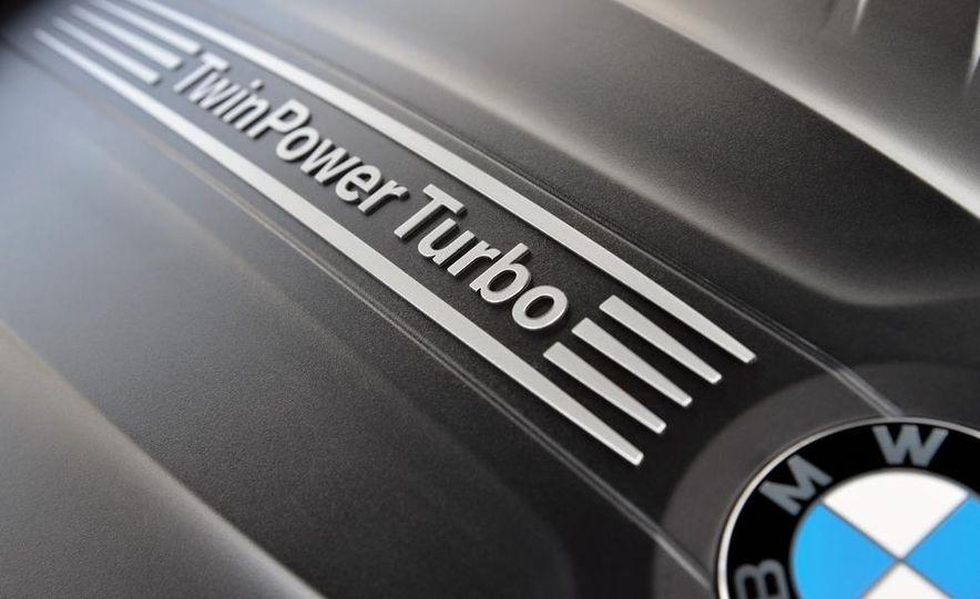 2014 BMW 435i convertible - Slide 43