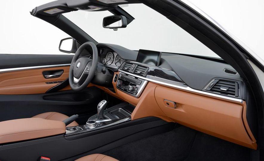 2014 BMW 435i convertible - Slide 33