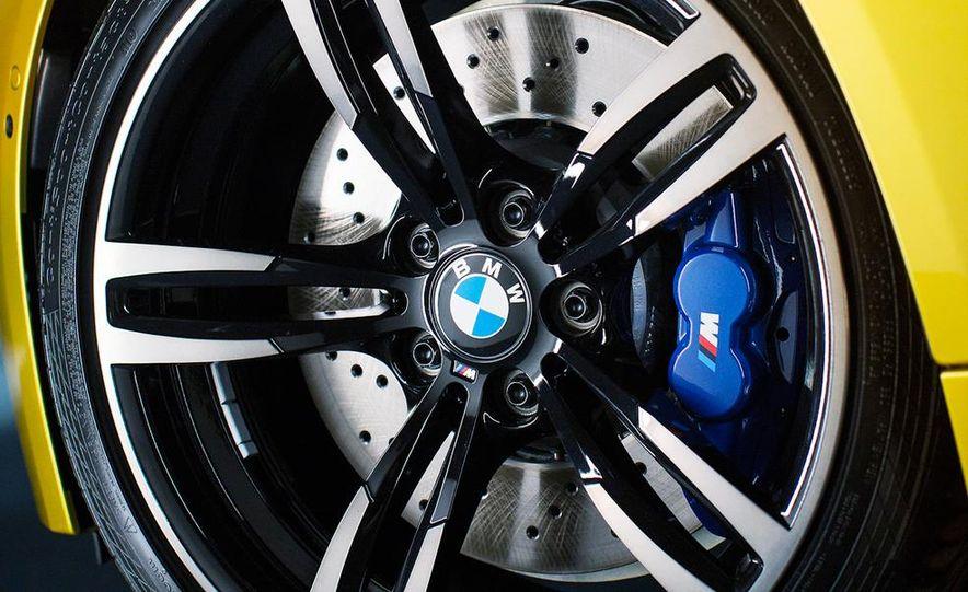 2015 BMW M4 coupe - Slide 5