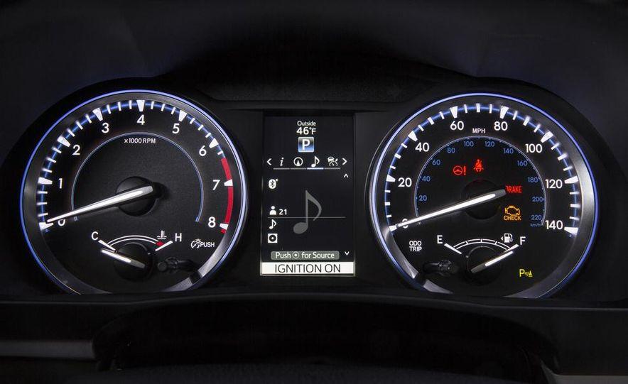 2014 Toyota Highlander Limited AWD - Slide 33