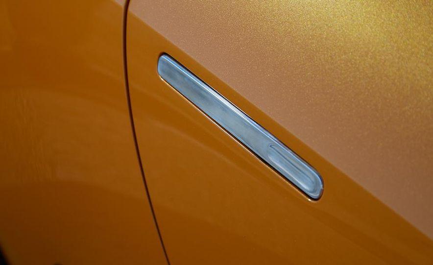 Kia GT4 Stinger concept - Slide 33