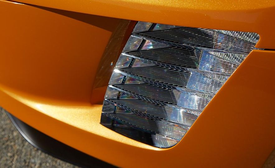 Kia GT4 Stinger concept - Slide 26