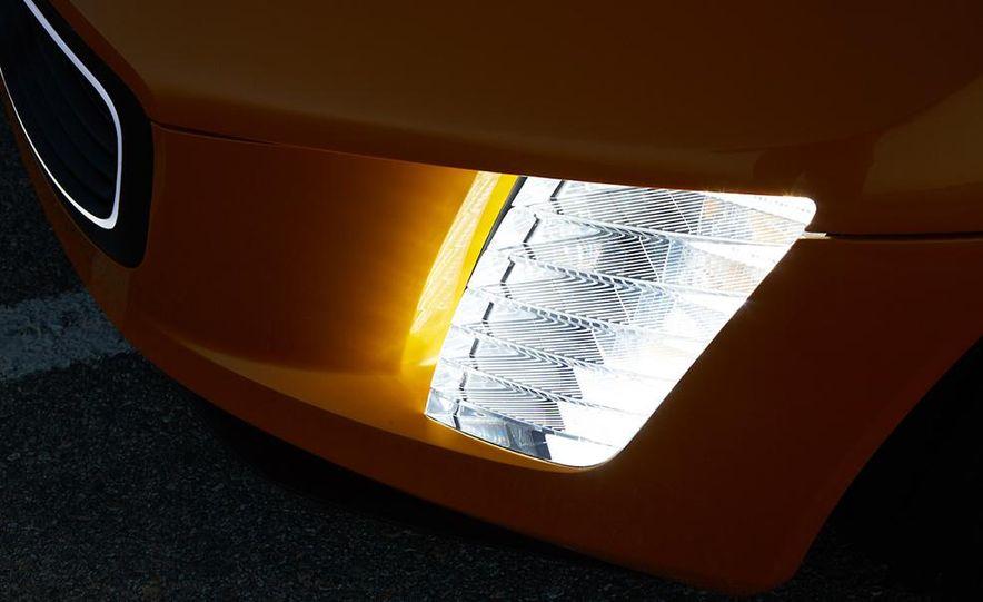 Kia GT4 Stinger concept - Slide 27