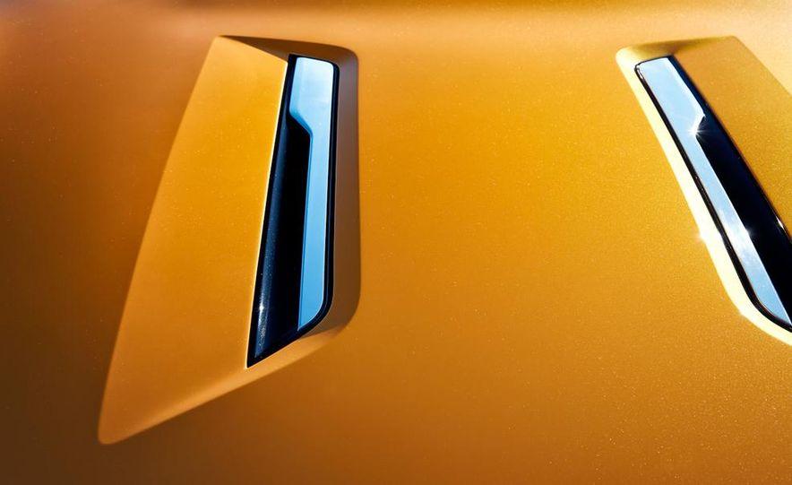 Kia GT4 Stinger concept - Slide 30