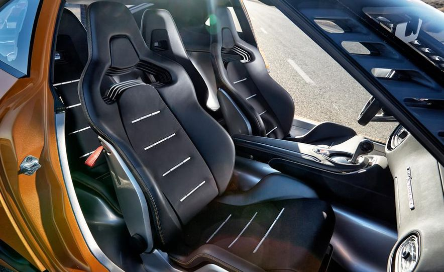 Kia GT4 Stinger concept - Slide 39