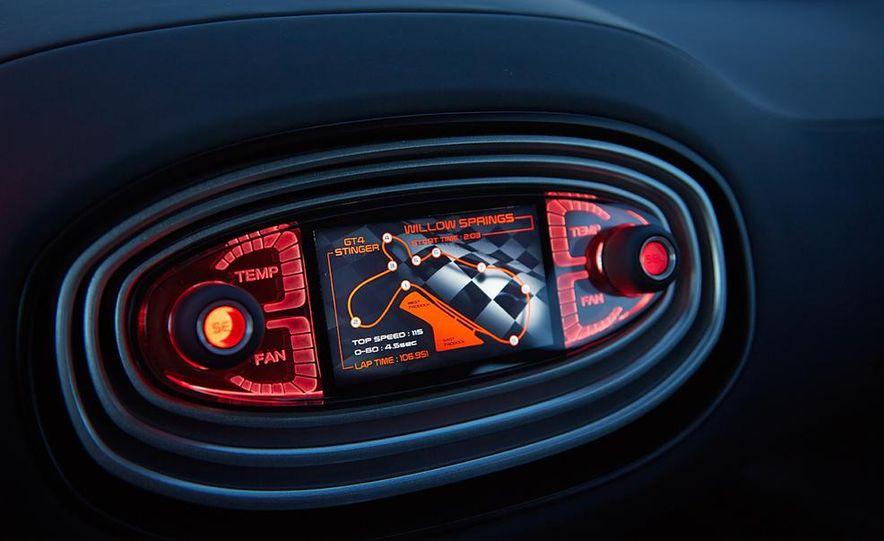 Kia GT4 Stinger concept - Slide 49