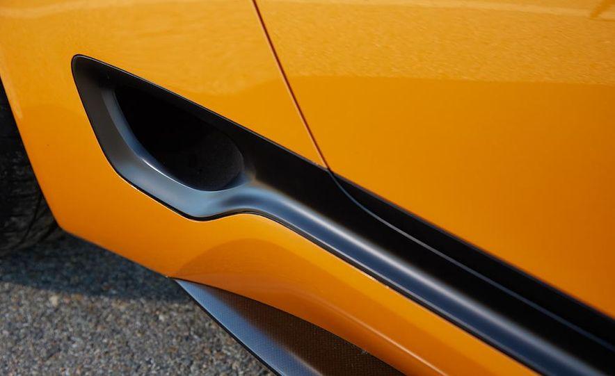 Kia GT4 Stinger concept - Slide 32
