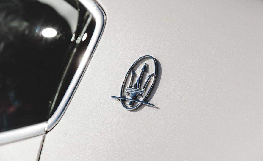 2014 Maserati Ghibli S Q4 - Slide 12