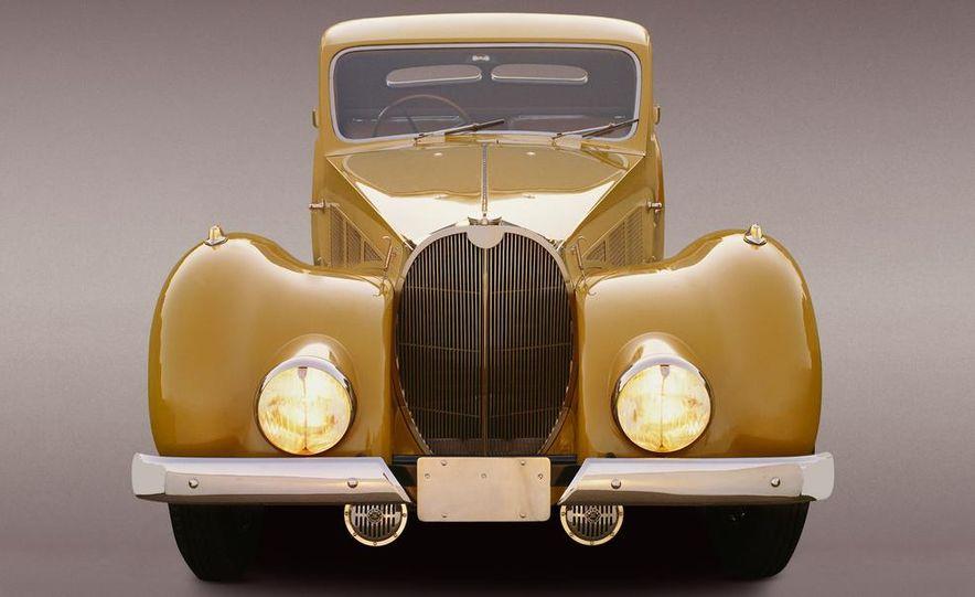 1937 Bugatti Type 57SC Atlantic - Slide 4