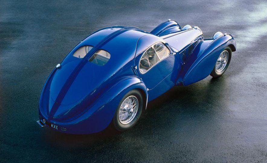 1937 Bugatti Type 57SC Atlantic - Slide 7