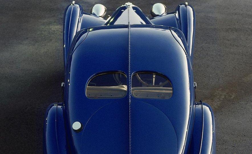 1937 Bugatti Type 57SC Atlantic - Slide 8