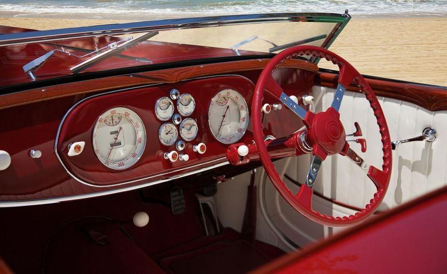1937 Bugatti Type 57SC Atlantic - Slide 17
