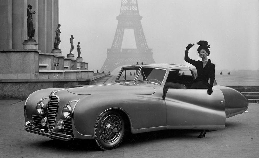 1937 Bugatti Type 57SC Atlantic - Slide 18