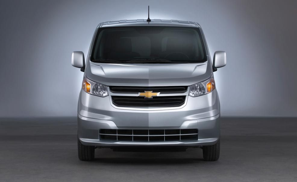 Chevrolet City Express Reviews Chevrolet City Express Price